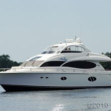 Passion Yacht