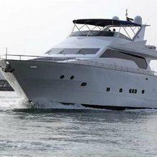 Zahraa Yacht