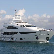 Jelana Yacht