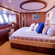 Regulus Yacht Guest Stateroom