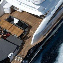 Predator 92 Yacht