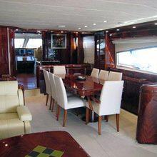 Dandy D Yacht
