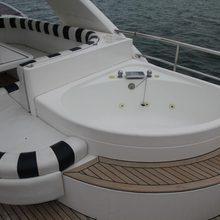Christella Yacht