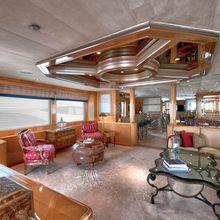 Arctic Pride Yacht