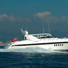 Silaos III Yacht