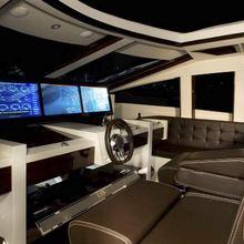 LSX 92 Yacht