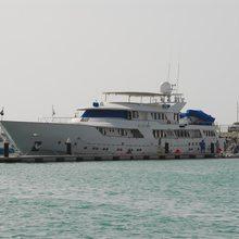 Oceanstar Yacht