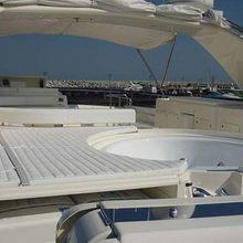 Pantera Yacht