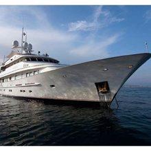 Genesia Yacht