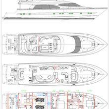 La Ree Yacht