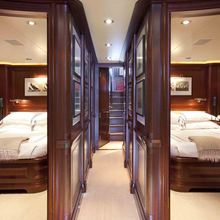 Koo Yacht Guest Staterooms