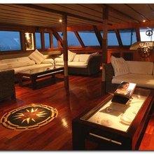 Ocean Divine Yacht