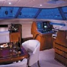 Sorcerer II Yacht