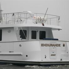 Endurance Yacht
