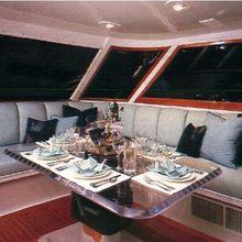 Lady Ola Yacht