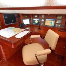 Altacerra Yacht