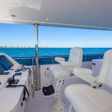 Irresistible Yacht