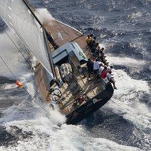 Highland Fling Yacht