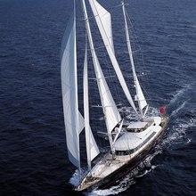 Ariane Yacht