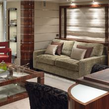 Maxima Star Yacht Salon