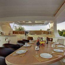 Azimut 116 Yacht