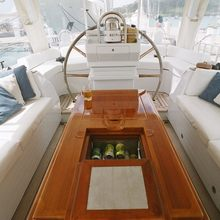 Dance Smartly Yacht