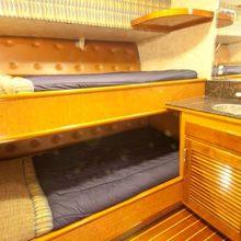 Breezers Yacht