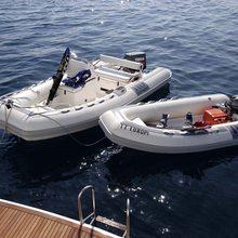 Cymbella Yacht