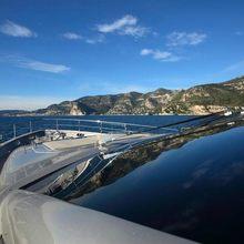Monokini 2 Yacht