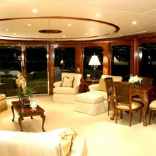 Horizons II Yacht