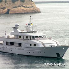 Golden Eagle Yacht