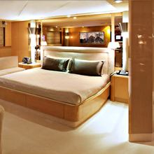 Lady A Yacht Guest Stateroom
