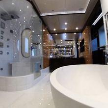 Vision Yacht Master Bathroom - Close