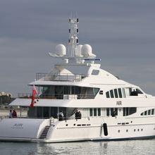 Ray Yacht