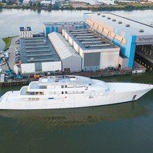 Feadship 1009 Yacht
