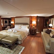 You & Me Yacht Master Stateroom