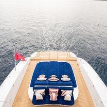 Deva Yacht