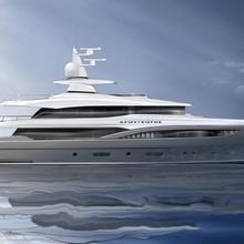 Apostrophe Yacht
