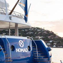 Nomad Yacht