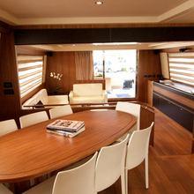 Spyro Yacht