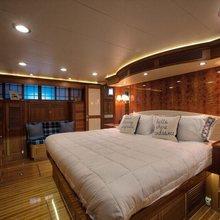 Gracie Yacht