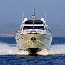 Vivilena Yacht