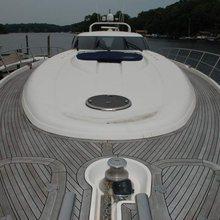 Agape Love Yacht