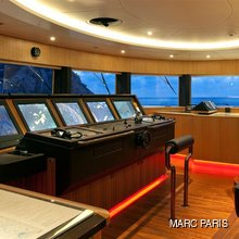 Ventum Maris Yacht Bridge