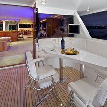 Hi Ball Yacht