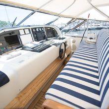 Le St-James Yacht