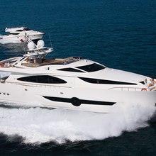 Sesame Yacht