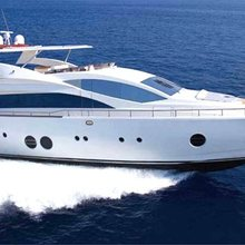Comunque Vada Yacht
