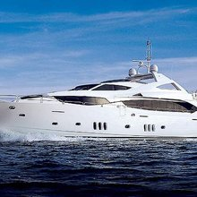 Frivolous Yacht