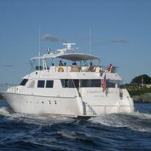 Competitive Bid III Yacht